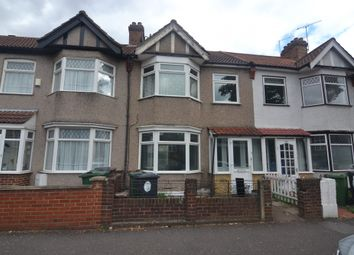 Thumbnail 3 bedroom terraced house to rent in Peterborough Road, Leyton