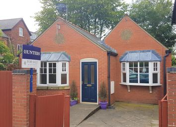 Thumbnail 1 bed bungalow for sale in George Street, Bridlington