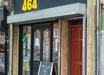 Thumbnail Restaurant/cafe to let in Kingsland Road, Dalston
