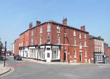 Thumbnail 1 bed flat to rent in 1 Waterloo Road, Hillgate, Stockport, Cheshire