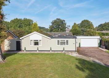 Thumbnail 3 bed detached bungalow for sale in Anglesey Place, Great Barton, Bury St. Edmunds