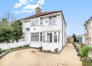 4 bed semi-detached house for sale in Dodgson Road, Oxford OX4