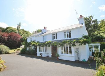 4 bed detached house for sale in Brough Jairg Beg, Station Road, Ballaugh IM7