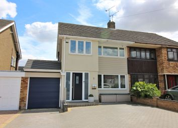 5 bed semi-detached house for sale in Romsey Crescent, Benfleet SS7