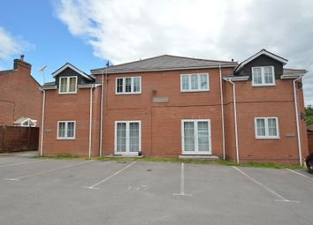 Thumbnail 2 bed flat to rent in Grayton Court, Hursley Road, Chandler's Ford
