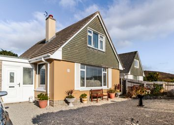 Thumbnail 3 bed detached house for sale in South Park, Braunton, Devon