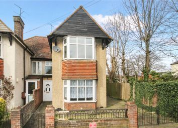 3 bed semi-detached house for sale in Midland Road, Old Town, Hemel Hempstead, Hertfordshire HP2