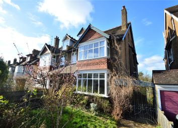 Thumbnail 5 bed semi-detached house for sale in Heathhurst Road, Sanderstead, South Croydon