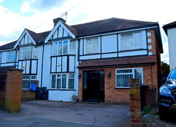 Thumbnail 4 bed semi-detached house for sale in Jersey Road, Hounslow