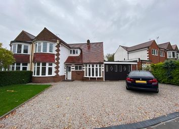 Thumbnail 3 bed semi-detached house to rent in Silverbirch Road, Solihull