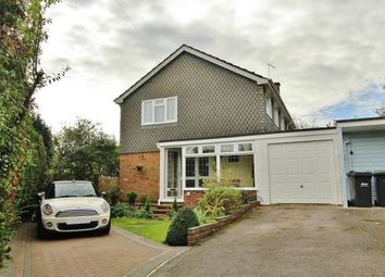 4 bed link-detached house for sale in Parkside, 3Pl PO9
