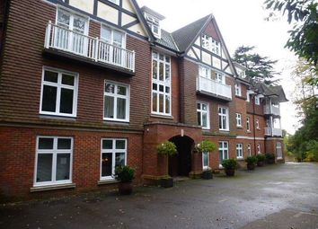 Thumbnail 2 bed flat to rent in Marnock House, Kingswood Road, Tunbridge Wells