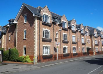 Thumbnail 2 bed flat for sale in Magdalene Court, Magdalene Street, Taunton