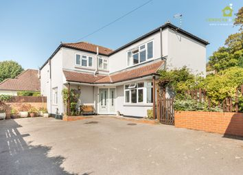 32 Down End Road, Drayton PO6. 4 bed detached house