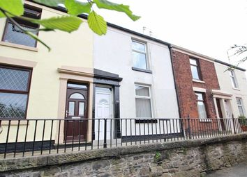 Thumbnail 2 bed terraced house for sale in Lark Hill, Higher Walton, Preston
