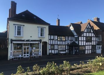 Thumbnail 2 bed flat for sale in Church Street, Upton-Upon-Severn, Worcester