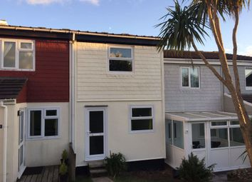 Thumbnail 2 bed property to rent in Eglos Road, Shortlanesend, Truro