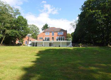 6 bed detached house for sale in Main Road, Knockholt, Sevenoaks TN14