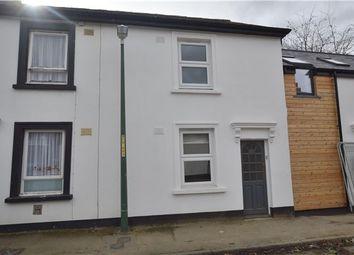 Thumbnail 2 bed terraced house for sale in Bradbourne Road, Sevenoaks, Kent
