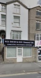 Thumbnail 3 bedroom flat to rent in Mansel Street, Swansea