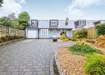 Thumbnail 3 bedroom semi-detached house for sale in Truro, Cornwall