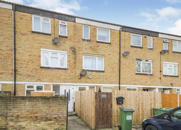 Whinchat Road, London SE28. 4 bed terraced house for sale