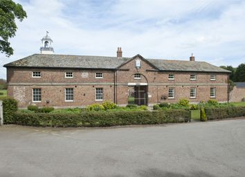 Thumbnail 2 bed flat for sale in 5 Derwent Court, Howsham, York