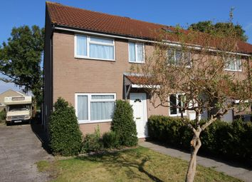 Thumbnail 3 bedroom property for sale in Cobley Croft, Clevedon
