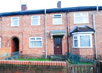 3 bed terraced house to rent in Lisle Road, South Shields NE34
