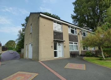 Thumbnail 3 bed semi-detached house for sale in Fern Street, Colne, Lancashire