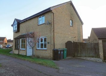 Thumbnail 3 bedroom semi-detached house to rent in Shrublands, Saffron Walden