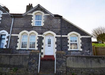 Thumbnail 2 bed cottage for sale in Pennar, Pembroke Dock