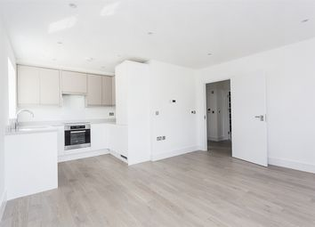 Thumbnail 1 bed flat for sale in Tudor Way, London