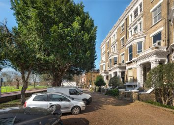 Thumbnail 1 bed flat for sale in Clapham Common North Side, London
