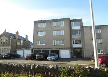 Thumbnail 2 bed flat for sale in Moorland Road, Weston-Super-Mare