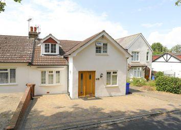 Thumbnail 4 bedroom semi-detached bungalow for sale in Bull Lane, Newington, Sittingbourne