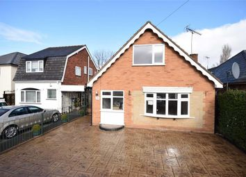 Thumbnail 4 bed detached bungalow to rent in Elm Avenue, Saughall Massie, Wirral