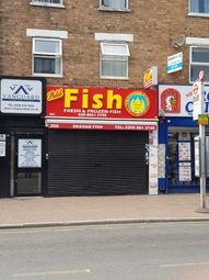 Thumbnail Retail premises for sale in High Street, Harrow