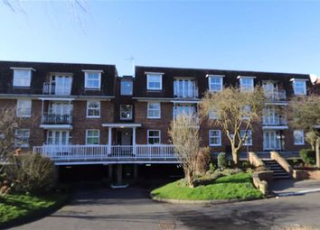 Thumbnail 1 bed flat to rent in Mayflower Court, High Road, Ongar