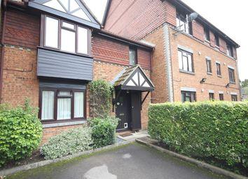 Thumbnail  Studio to rent in Tintagel Way, Woking