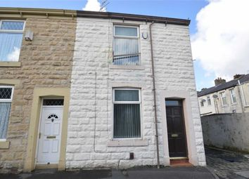 Thumbnail 3 bed end terrace house to rent in Commercial Street, Oswaldtwistle, Lancashire