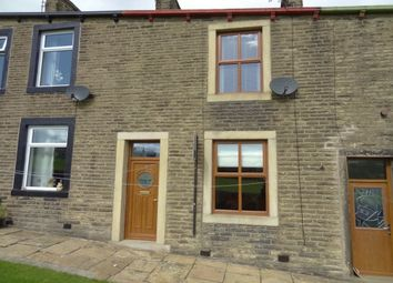 Thumbnail 3 bed terraced house for sale in Hall Meadows, Trawden, Colne