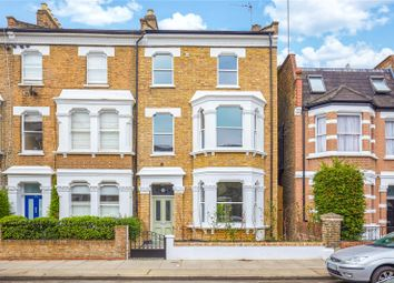 Firthville Gardens, London W12. 4 bed semi-detached house