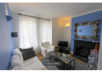 Thumbnail 1 bed flat to rent in Cloudesley Rd, London