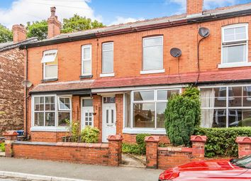 3 bed terraced house for sale in Belmont Road, Sale M33