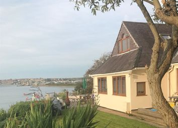 Thumbnail 2 bed property to rent in Beach Road, Pembroke Dock, Pembrokeshire
