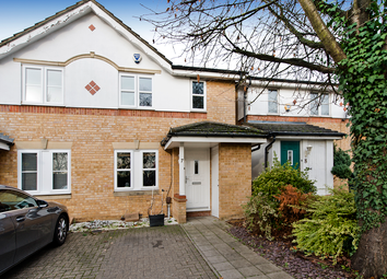 Thumbnail 3 bed semi-detached house for sale in Winterburn Close, Friern Barnet