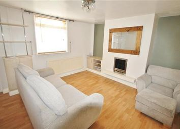 Thumbnail 2 bed terraced house to rent in Peel Green Road, Eccles, Manchester