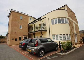 Thumbnail 3 bed flat for sale in Tower Court, Tower Road, Ely