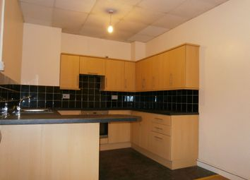 Thumbnail 1 bedroom flat to rent in New Dock Road, Llanelli